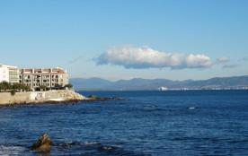 ALBATROS : Appartement avec vue sur mer aménagé pour quatre personnes