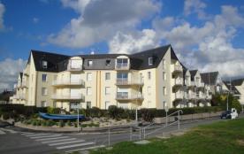 "location vacances Saint-Vaast-la-Hougue ""les hortensias"""