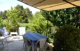 extérieur terrasse