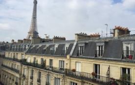 Appartement pour 4 personnes Tour Eiffel