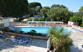 Location Mobil-home Gassin 6 personnes presqu'ile de Saint Tropez