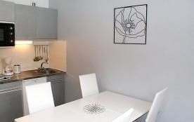 Appartement pour 1 personnes à Samoëns