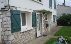 Appartement rénové (accès wifi), de plain pied dans la maison de la propriétaire aux portes du Pa...