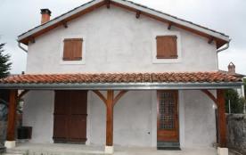 Detached House à ANTICHAN DE FRONTIGNES