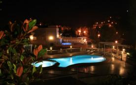 vu des villa la nuits
