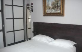 Appartement pour 3 personnes à Paris/8