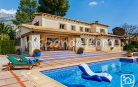Pour vos vacances en Espagne voici une belle vil