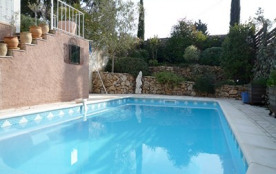 Villa AC3608 - Villa avec piscine à Fréjus - AC3608