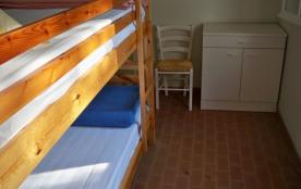 Chambre n°3 RDC tour