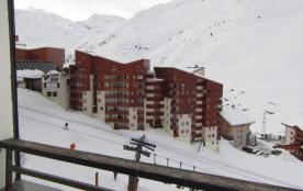 vue du balcon 1