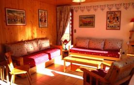 Apartment à CHAMPAGNY EN VANOISE