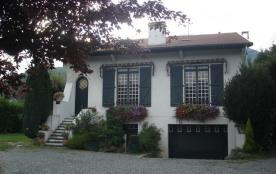 ARGELES-GAZOST 45 m2 de 280 à 320 € / semaine - Argelès Gazost
