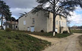 Detached House à MONTCARET