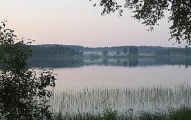 Studio pour 3 personnes à Sonkajärvi