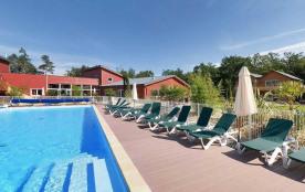 Cottages 3* avec Piscines - Location vacances chateaux de la Loire proche Chinon