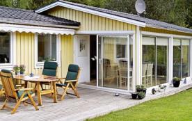 Maison pour 2 personnes à Strömstad