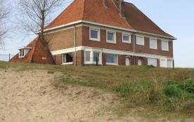 Charmante villa, unieke ligging, familie-villa tot 12pers.