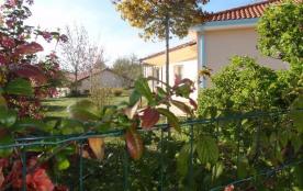 Villa à SAINT FLOUR
