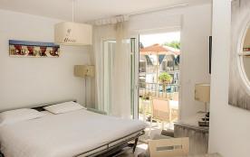 Appartement pour 4 personnes à Bénodet