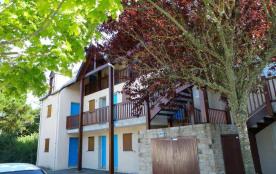 Location appartement Sarzeau plage