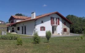 Detached House à SAINT MARTIN D ARBEROUE