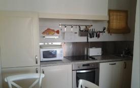 Jolie appartement à port grimaud pour 4 personnes