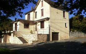 """""""La Grande Maison"""", près de Limoges"""
