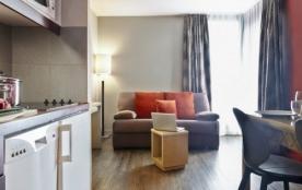 Adagio Aparthotel Marseille Prado Plage - Appartement 1 chambre 4/5 personnes