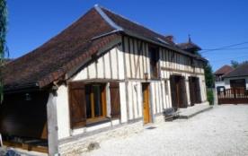 Maison 8/10 places - Lusigny sur Barse