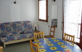 Appartement 2 pièces 5 personnes (1)