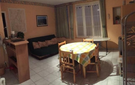 LE MONT DORE APPARTEMENT 4 COUCHAGES