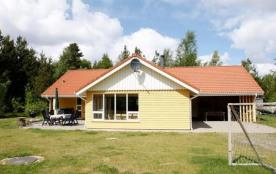 Maison pour 4 personnes à Højslev