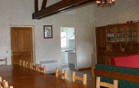 Appartement triplex 13 pièces 24 personnes (2)