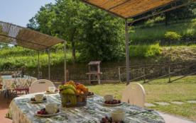 Appartement pour 4 personnes à Montecatini Terme