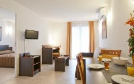 Adagio City Aparthotel Aparthotel Nice Acropolis - Appartement Studio 2 personnes  NKH12-D1