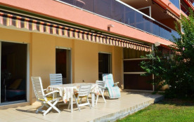 Appartement T2- 50 m² environ - jusqu'à 4 personnes.