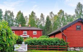 Maison pour 6 personnes à Örebro