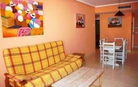 Appartements Alcalá Blau  Appartement 4/6 - 2 Dormitorios