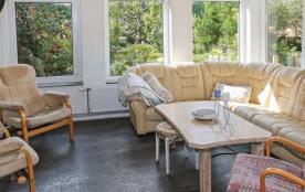 Maison pour 10 personnes à Hadsund
