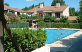 Résidence Le Bois de Jade - Maison 1 pièce avec mezzanine et coin cabine de 25 m² environ pour 4 ...