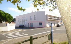 Résidence Lepère Lilas - Appartement 2 pièces de 31 m² environ pour 4 personnes.