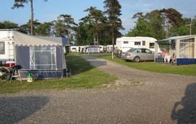 Østersøparken Camping