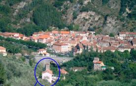 Location de vacances à Breil sur Roya, Alpes-Maritimes, Provence-Alpes-Côte d'Azur, France