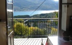 Location Savines le lac