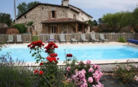 Hébergements de groupes   20/25 pers  piscine, Fitness, Jacuzzi et sauna, salle de massage, trait...