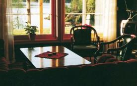 Appartement pour 3 personnes à Vatnestrøm