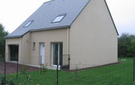 Detached House à SAINT JACUT DE LA MER