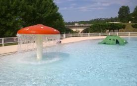 Camping Le Plein Air Neuvicois - Mobil home 29m² Grand Confort - 2 chambres - adapté pour les PMR...
