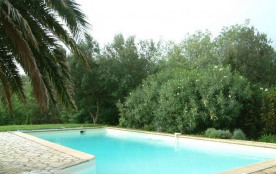 Mouramour est une belle maison de vacances, située dans le ravissant coin de Beauvallon entre Ste...