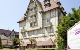 Pierre & Vacances, La Villa Gardénia - Appartement 3 pièces 5 personnes Standard